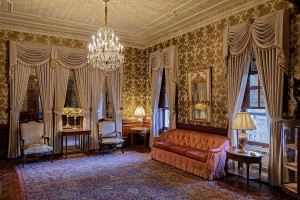 Chateau Bellevue Interior