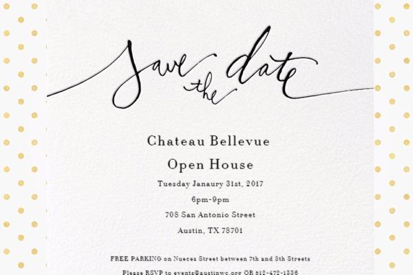 2017 Open House